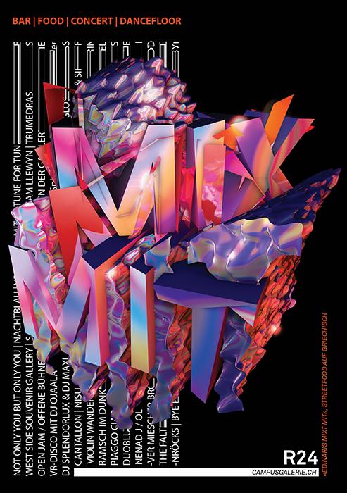mixmit